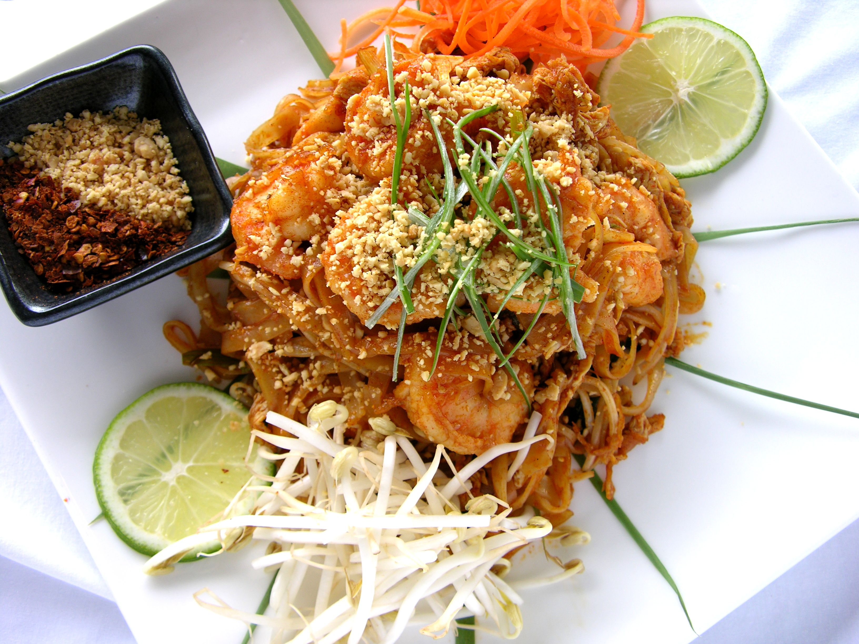 From Thailand with Love: We Review Hong Kong's 10 Best Pad Thai