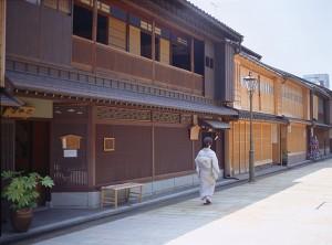 JNTO kanazawa